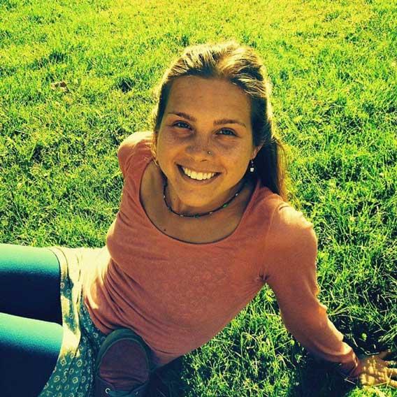 Lizzie Salsich -