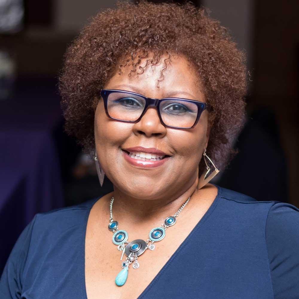 Velma Bell, MSW, L.C.S.W. -