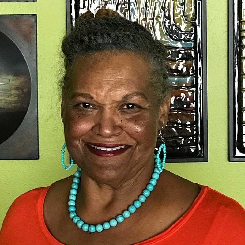 Eurania Cline Jackson -