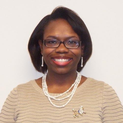 Dr. Danielle Peebles -